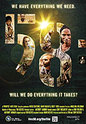 """58: The Film"" movie clips poster"