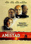 """Amistad"" movie clips poster"
