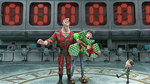 "Watch the movie clip ""It Can't Be Done"" from ""Arthur Christmas"""