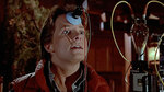 "Watch the movie clip ""I'm From The Future"" from ""Back To The Future"""