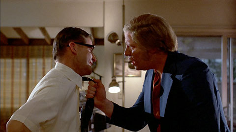 not good at confrontation movie clip from back to the future at