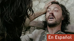 "Watch the movie clip ""Jesús Ayuda a Judá"" from ""Ben Hur"""