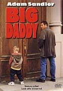 """Big Daddy"" movie clips poster"
