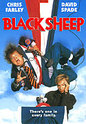 """Black Sheep"" movie clips poster"