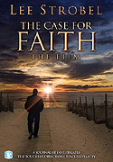 """Case For Faith"" movie clips poster"