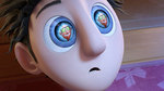 "Watch the movie clip ""Wonders Of Science "" from ""Cloudy With A Chance Of Meatballs 2"""