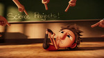 "Watch the movie clip ""A Little Different"" from ""Cloudy With A Chance Of Meatballs"""