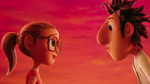 "Watch the movie clip ""Real You"" from ""Cloudy With A Chance Of Meatballs"""