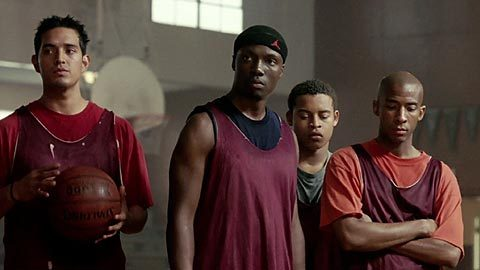 coach carter  I'll Do Push-ups - Movie Clip from Coach Carter at
