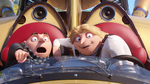 "Watch the movie clip ""The Despicamobile"" from ""Despicable Me 3"""