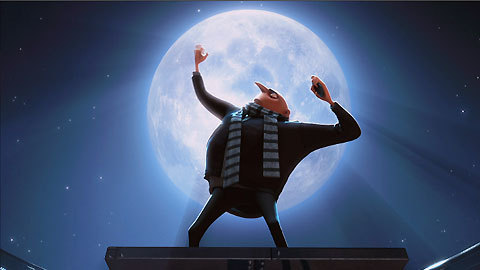 The Greatest Villain - Movie Clip from Despicable Me at WingClips com