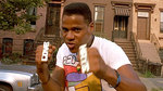 "Watch the movie clip ""Love And Hate"" from ""Do The Right Thing"""