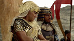 "Watch the movie clip ""Leave The Generalship To Me"" from ""Exodus: Gods And Kings"""