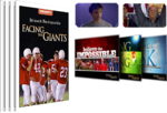 "Watch the movie clip ""Believe In The Impossible"" from ""Facing The Giants"""