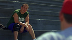 "Watch the movie clip ""Honor Your Father"" from ""Facing The Giants"""