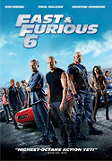 """Fast & Furious 6"" movie clips poster"