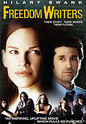 """Freedom Writers"" movie clips poster"