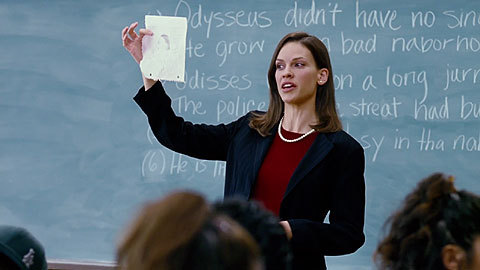 Freedom writers movie clip screenshot how a holocaust happenslarge