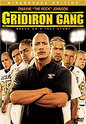 """Gridiron Gang"" movie clips poster"