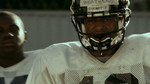"Watch the movie clip ""Run Through Me"" from ""Gridiron Gang"""