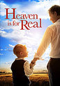 """Heaven Is For Real"" movie clips poster"
