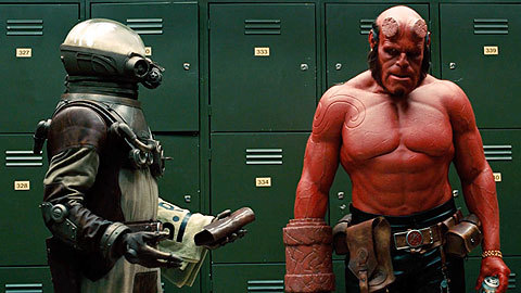 one fatal flaw movie clip from hellboy ii the golden