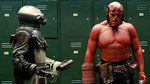 "Watch the movie clip ""One Fatal Flaw"" from ""Hellboy II: The Golden Army"""
