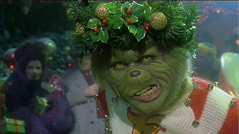 gifts become garbage movie clip from how the grinch