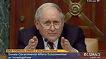 "Watch the movie clip ""Goldman Sachs Congressional Hearing "" from ""Inside Job"""