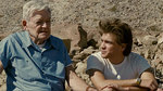 "Watch the movie clip ""God's Shining Light"" from ""Into The Wild"""
