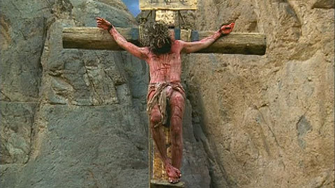 Image result for jesus crucified