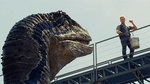 "Watch the movie clip ""Raptors As Weapons "" from ""Jurassic World"""