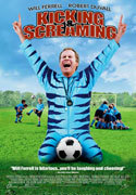 """Kicking And Screaming"" movie clips poster"