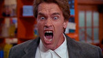 "Watch the movie clip ""Shut Up!"" from ""Kindergarten Cop"""
