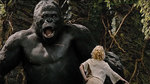 "Watch the movie clip ""I Said No"" from ""King Kong"""