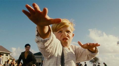Move That Mountain Movie Clip From Little Boy At Wingclips Com