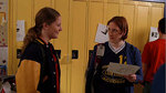 "Watch the movie clip ""Burn Book"" from ""Mean Girls"""