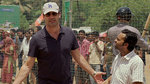 "Watch the movie clip ""Trailer"" from ""Million Dollar Arm"""
