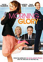 """Morning Glory"" movie clips poster"