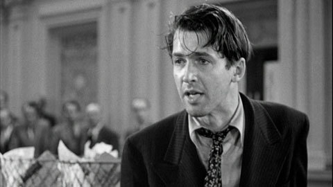 an analysis of honesty in the film mr smith goes to washington Film analysis the 1939 film mr smith goes to washington, directed by frank capra there is a strong corrupted depiction of the united states political system in the.