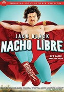 Nacho Libre movie clips for sermons