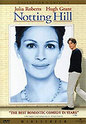 """Notting Hill"" movie clips poster"