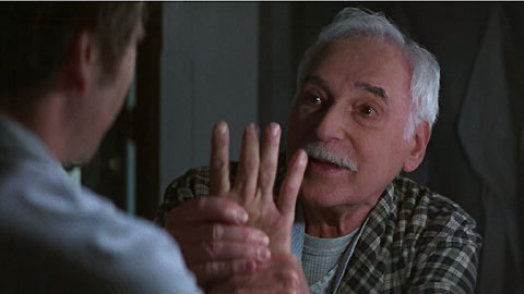 a report on religion in the movie patch adams The film patch adams teaches a great deal about the pastoral care of  care, we  talk about the importance of having an encounter with god.