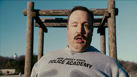 police boot camp movie clip from paul blart mall cop at wingclips com