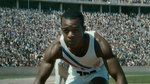 "Watch the movie clip ""Long Jump"" from ""Race"""