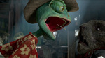 "Watch the movie clip ""Name's Rango"" from ""Rango"""