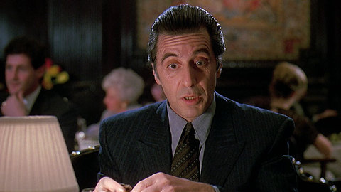 Secret Plan Movie Clip From Scent Of A Woman At Wingclips