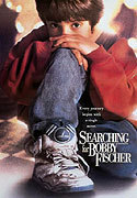 """Searching For Bobby Fischer"" movie clips poster"