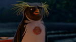 "Watch the movie clip ""Giving Up"" from ""Surf's Up"""