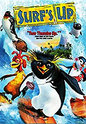 """Surf's Up"" movie clips poster"